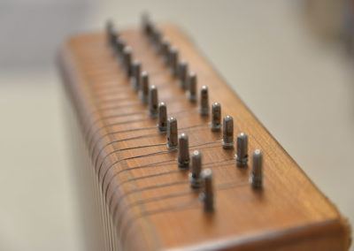 Praxis für Musiktherapie - Kerstin Skupin