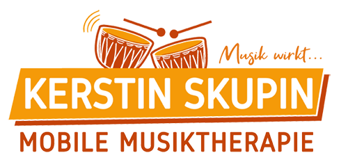 KERSTIN SKUPIN - Mobile Musiktherapie